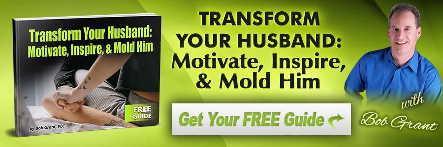 transform your husband banner button