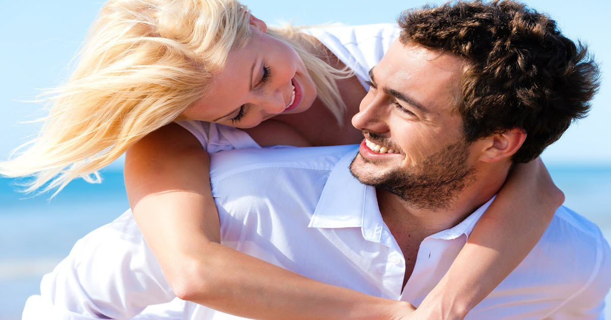 What to do to get a happy, lasting relationship