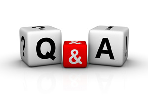 Your Questions – My Answers