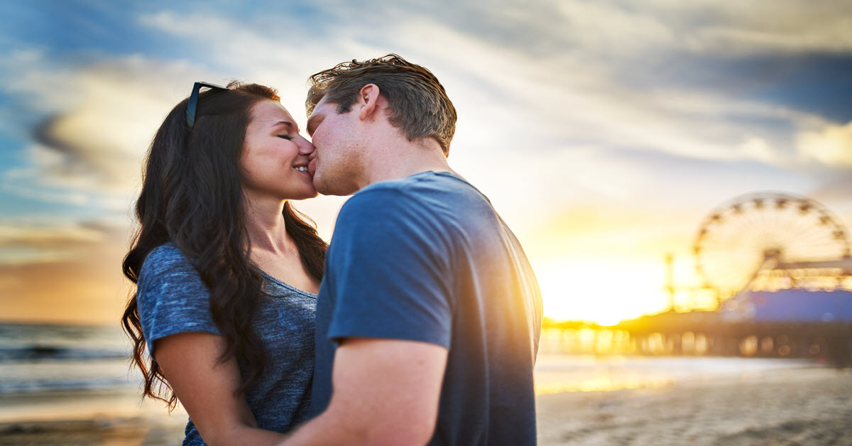 7 simple secrets to an amazing relationship