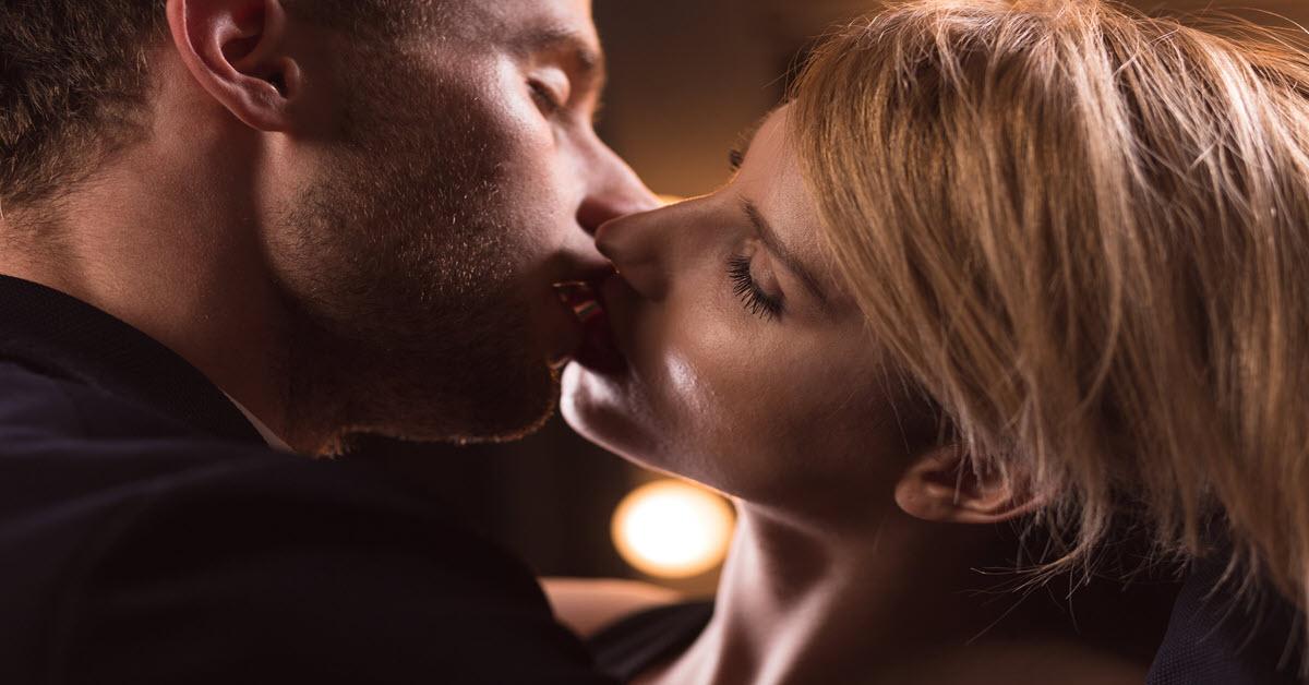 Sex: It's different for men